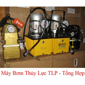 Máy bơm thủy lực - TLP - OPT