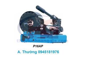 MÁY BÓP ỐNG FINN POWER P16AP