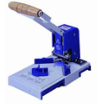 Máy cắt bo góc - đục lổ giấy - đục lổ lịch MAC AD-1
