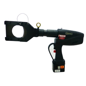 Máy cắt cáp dùng pin OPT EC-85 & ECL-85