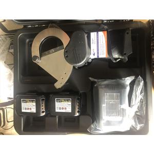 Máy cắt cáp dùng pin OPT EC-95, ECB-95