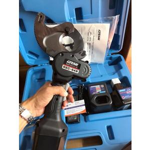 Máy cắt cáp Pin IZUMI REC-54M