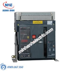 Máy cắt không khí (ACB) - RDW1-2000 3P 4P 80kA