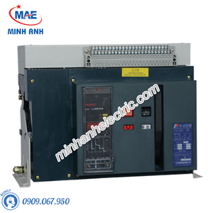 Máy cắt không khí (ACB) - RDW1-4000 3P 4P 80kA