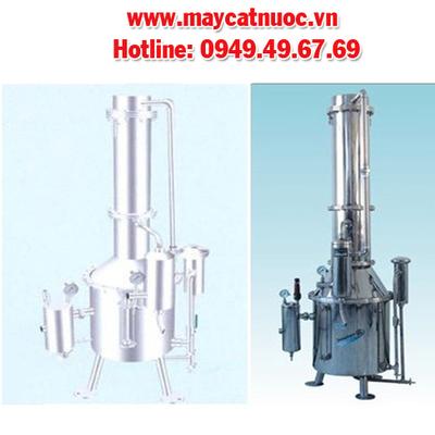 Máy cất nước 1 lần 200 lít/giờ SHZ-32-200