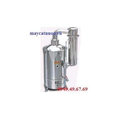 Máy Cất Nước 1 lần 5 lít/giờ YAZD-5