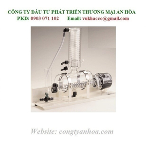 Máy cất nước 1 lần Model: WSB/4