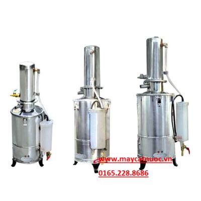 Máy cất nước 1 lần tự động 10 lít/giờ DZ-10LIII
