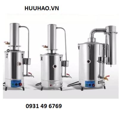 Máy cất nước 1 lần tự động 10lít/giờ YAZD-10A