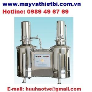 Máy cất nước 2 lần 10 lít/giờ Model: DZ.10C (ZLSC.10)