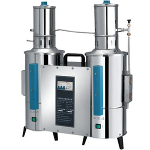 máy cất nước 2 lần 10 lít/giờ ZLSC-10L - taisite