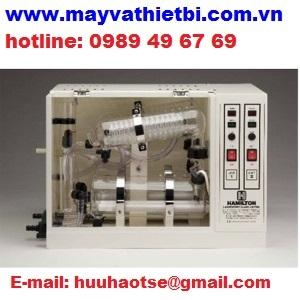 Máy cất nước 2 lần 4 l/h Hamilton WSC/4D