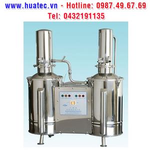 Máy cất nước 2 lần 5 lít/giờ Model: DZ.5C (ZLSC.5)