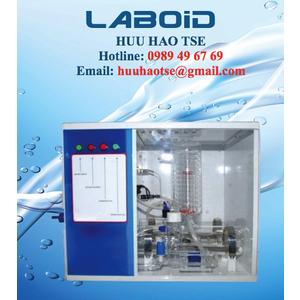Máy cất nước 2 lần 8 lít/giờ model LWDC-800D