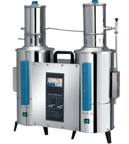 Máy cất nước 2 lần 5 lít/giờ ZLSC-5L - taisite