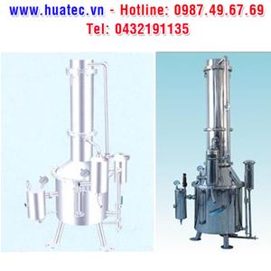 Máy cất nước 400 lít/giờ Model: SHZ-32-400