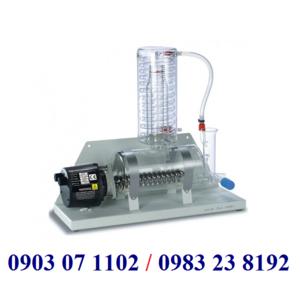 Máy Cất Nước Một Lần Bibby Model: W4000