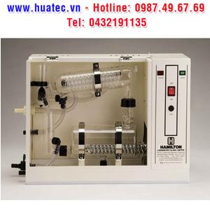 Máy cất nước1 lần 4 lít/giờ HAMILTON Model: WSC/4S