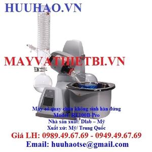 MÁY CẤT QUAY CHÂN KHÔNG RE-100B Pro