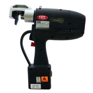 Máy cắt sắt dùng pin OPT EC-13 & ECL-13