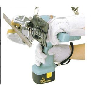 Máy cắt sắt thủy lực dùng pin BC16-MH230