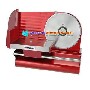 Máy cắt thịt đông lạnh B003F
