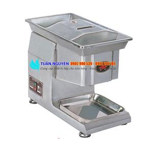 Máy cắt thịt ZQ-180