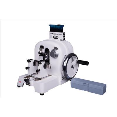 Máy cắt tiêu bản tay quay thủ công YD-202A ,Hãng sản xuất: Jinhua YIDI Medical