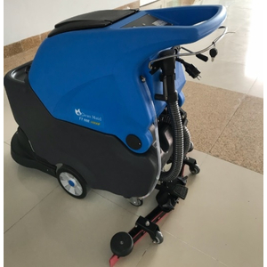 Máy chà sàn Clean maid TT 50E lau hút liên hợp