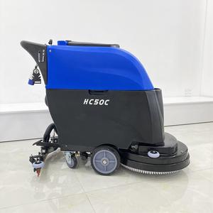 Máy chà sàn HiClean model HC50C