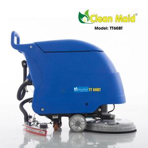 Máy chà sàn liên hợp Clean Maid TT60BT