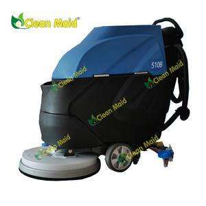 Máy chà sàn liên hợp Cleanmaid TT510B dùng acquy