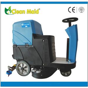 Máy chà sàn liên hợp công nghiệp Clean Maid 740SS