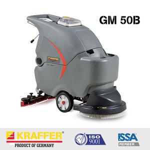 Máy cọ rửa sàn và lau sàn Kraffer GM50B