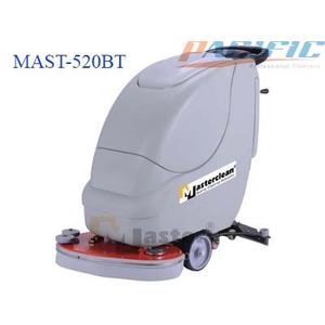Máy chà sàn liên hợp Masterclean Mast-520BT