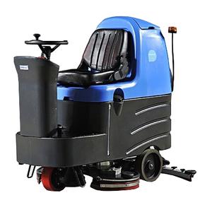 Máy chà sàn liên hợp ngồi lái Clean Maid TT-125BT85