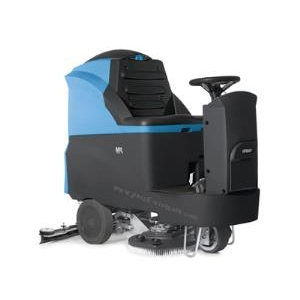 Máy chà sàn liên hợp ngồi lái Fimap Model: MR75B