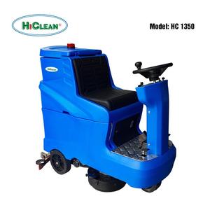 Máy chà sàn ngồi lái HiClean HC 1350