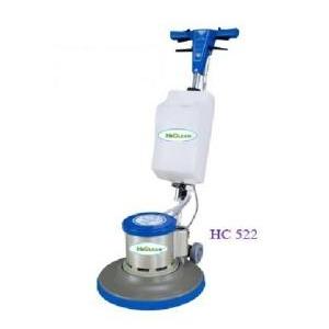 Máy chà sàn – thảm công nghiệp HICLEAN Model: HC 522