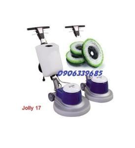 Máy chà sàn thảm Fiorentini - Jolly 17