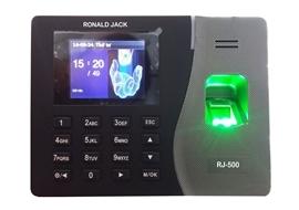 Máy chấm công RONALD JACK RJ500