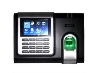 MÁY CHẤM CÔNG VÂN TAY+ USB RONALD JACK X628-C