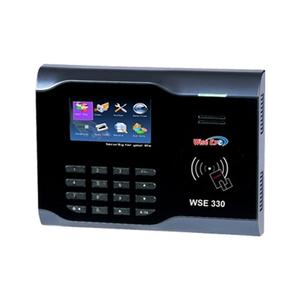 Máy chấm công WISE EYE WSE-330