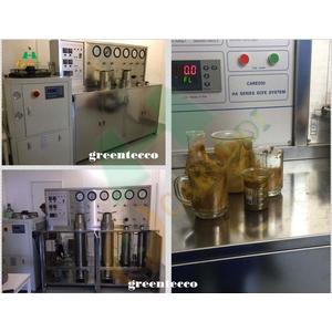 Máy chiết xuất CO2 siêu tới hạn 10L -5L x 2/50Mpa/2 Extraction 2 Separation