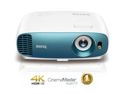 Máy chiếu 4K BenQ TK800M