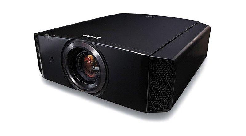 Máy chiếu 4K JVC DLA-X500R