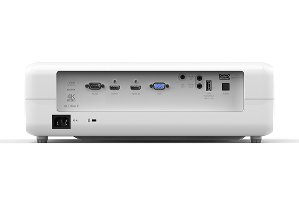 Máy Chiếu 4K Optoma UHD50