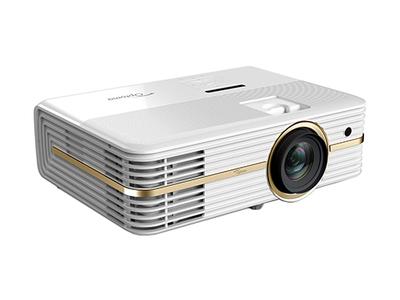 Máy chiếu 4K Optoma UHD51A