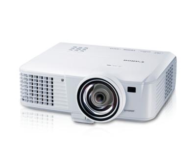 Máy chiếu CANON LV-X310ST