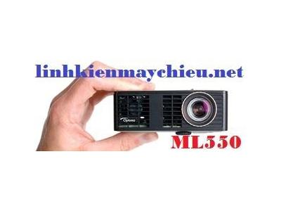 Máy chiếu công nghệ đèn LED OPTOMA ML750